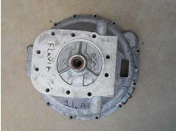 Clutch bell housing for Lancia Flavia - Getriebe - Bild 1