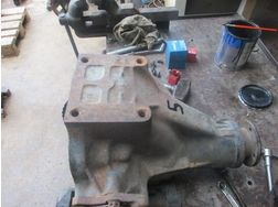Self lock differential 17x52 Jaguar Xj6 s1 2 - Getriebe - Bild 1