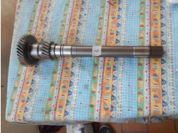 Gearbox shaft for Ferrari 458 - Getriebe - Bild 1