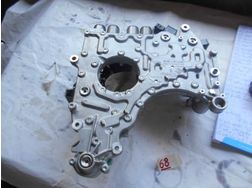 Gearbox distributor for Ferrari 458 - Getriebe - Bild 1