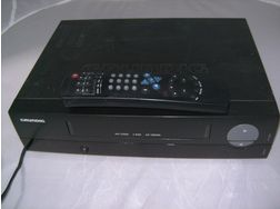 GRUNDIG Videorecorder - Video Recorder - Bild 1