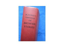 BROWNIE STORIES Youth - Fremdsprachige Bücher - Bild 1
