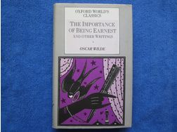 The Importance of Being Ernest by Oscar Wilde - Fremdsprachige Bücher - Bild 1