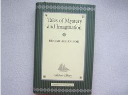 Tales of Mystery and Imagination by E A Poe - Fremdsprachige Bücher - Bild 1