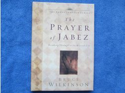 The Prayer of Jabez by Bruce Wilkinson - Fremdsprachige Bücher - Bild 1