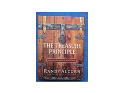 The Treasure Principle by Randy Alcorn - Fremdsprachige Bücher - Bild 1