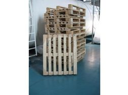 1 80 Euro Einwegpaletten 100x120 cm - Regale & Einrichtung - Bild 1